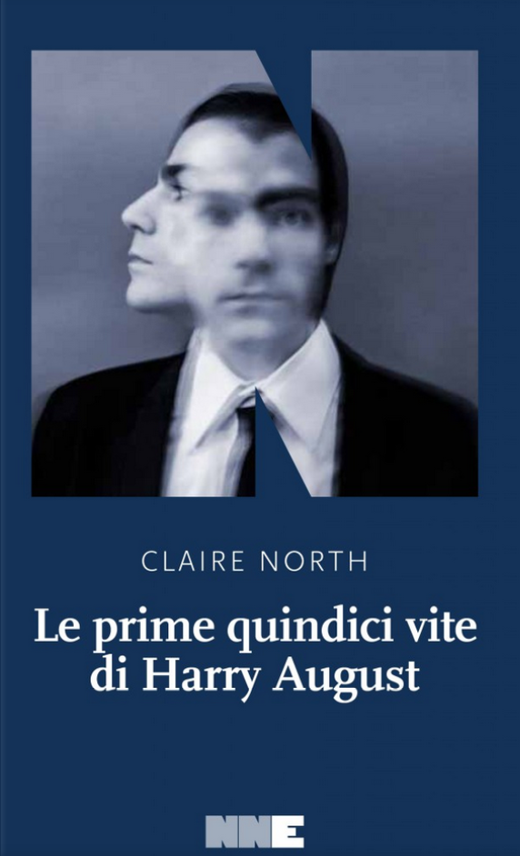 Claire North