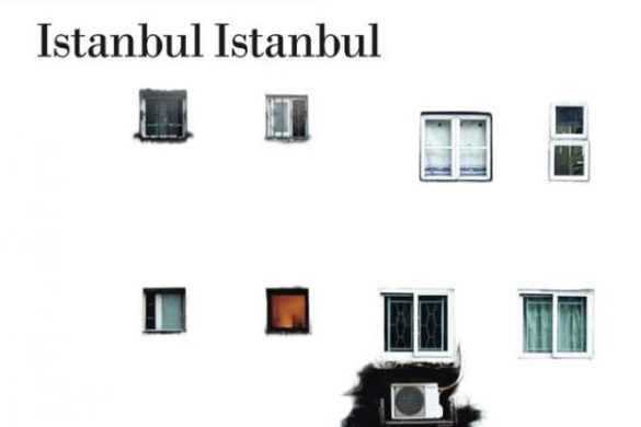 Burhan Sonmez, Istanbul Istanbul, Nottetempo, Anna Valerio,