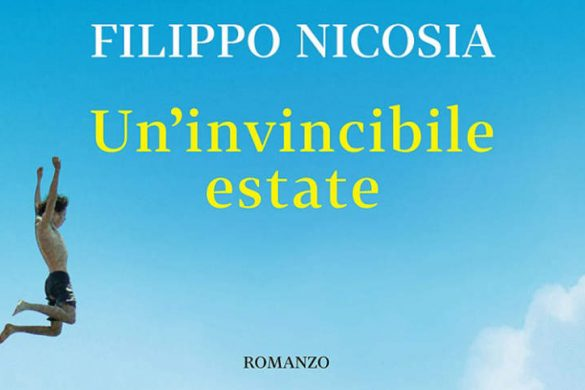 Un'invincibile estate, Filippo Nicosia,